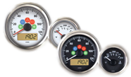 VDO Marine Gauges